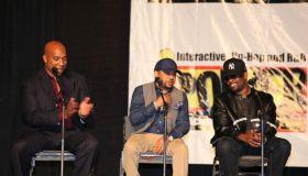 Black Men Revealed Women's Empowerment