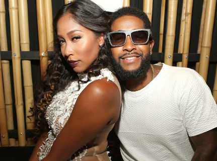 Not The Father? Omarion Dumps Baby Mama Over DNA Test ...