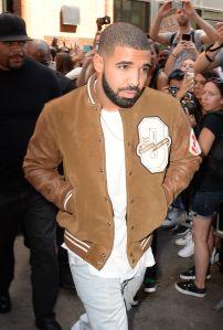 Celebrity Sightings In New York City - September 16, 2015