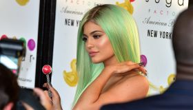 Sugar Factory American Brasserie Grand Opening Hosted By Kylie Jenner