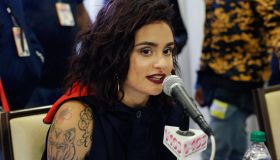 Kehlani interview