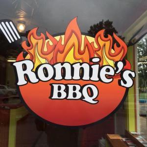 Ronnie's BBQ