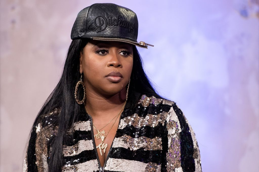The Build Series Presents Remy Ma And Fat Joe Discussing Their New Album 'Plata o Plomo'