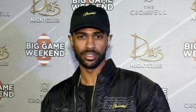 Big Sean Album Release Party At Drai's Beach Club - Nightclub In Las Vegas