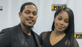 Transformation Expo - Chris Searcy & Paris Nicole