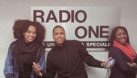 Radio One Richmond - Interns