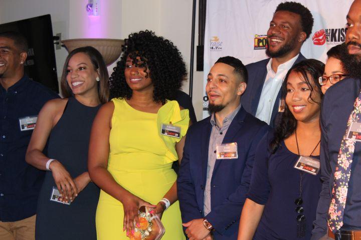 iPower 30 Under 30 Awards Banquet [PHOTOS]
