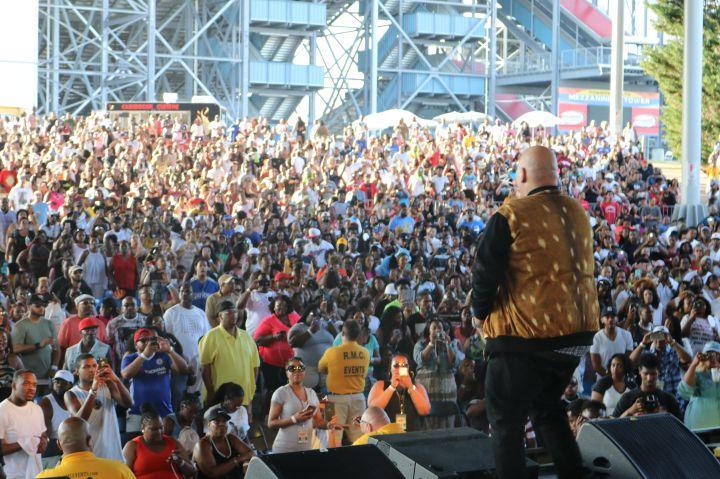 Fat Joe & Remy Ma – Stone Soul RVa