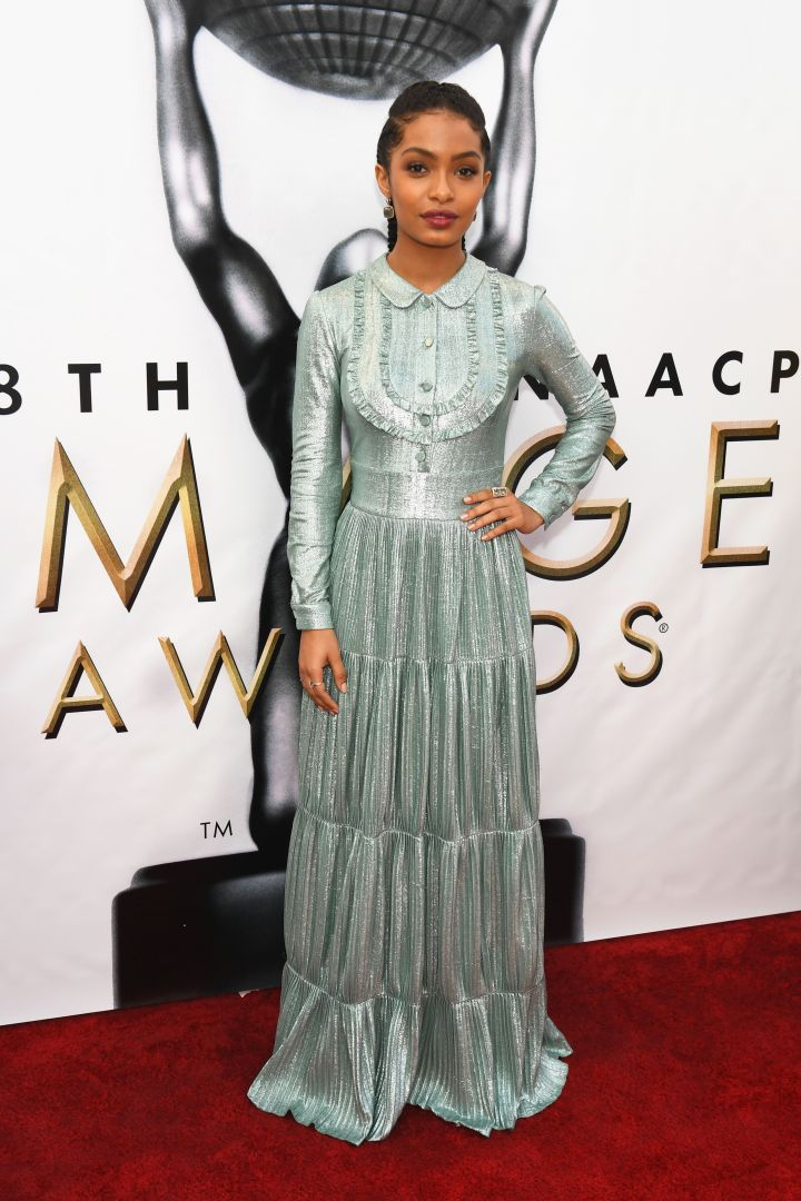 48th NAACP Image Awards – Arrivals
