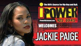 Jackie Paige