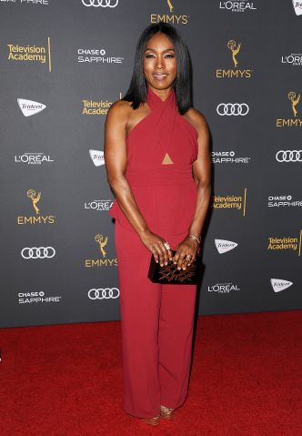 Television Academy Hosts Reception For Emmy Nominated Performers - Arrivals