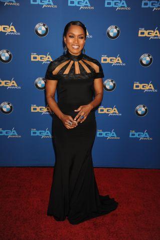 USA - 68th Annual Directors Guild of America Awards - Arrivals