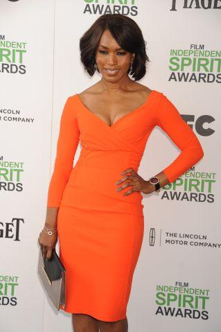 USA - 2014 Film Independent Spirit Awards - arrivals