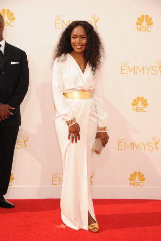USA - 66th Annual Primetime Emmy�� Awards - Arrivals