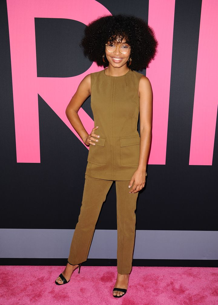 Premiere Of Universal Pictures' 'Girls Trip' – Arrivals