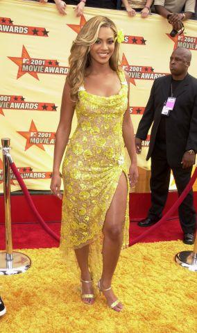 MTV 2001 Movie Awards
