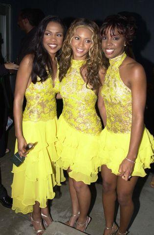 Lady of Soul Awards