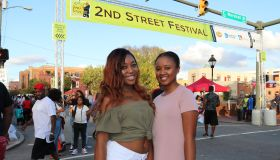 2nd Street Festival, Richmond VA
