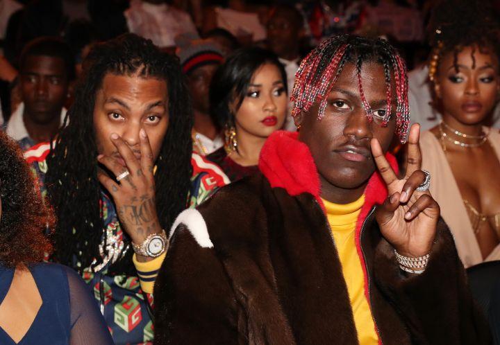 BET Hip Hop Awards 2017 – Inside
