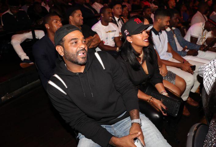 BET Hip Hop Awards 2017 - Inside