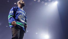 Drake Performs At Pepsi Live At Rogers Arena
