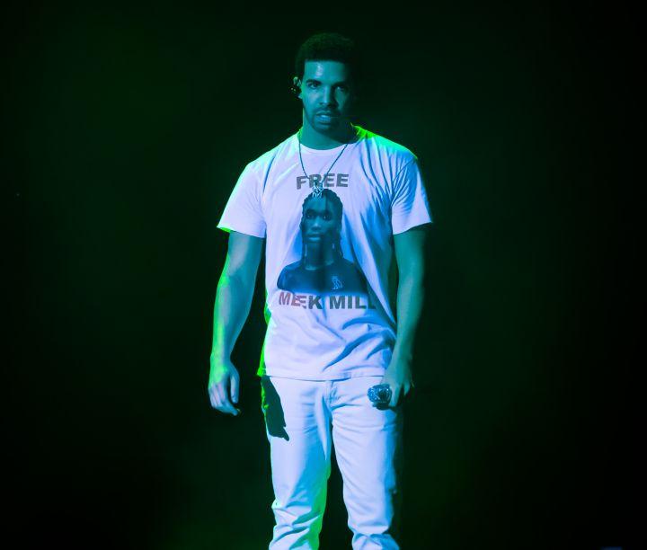 Drake Vs Lil Wayne – Camden, NJ