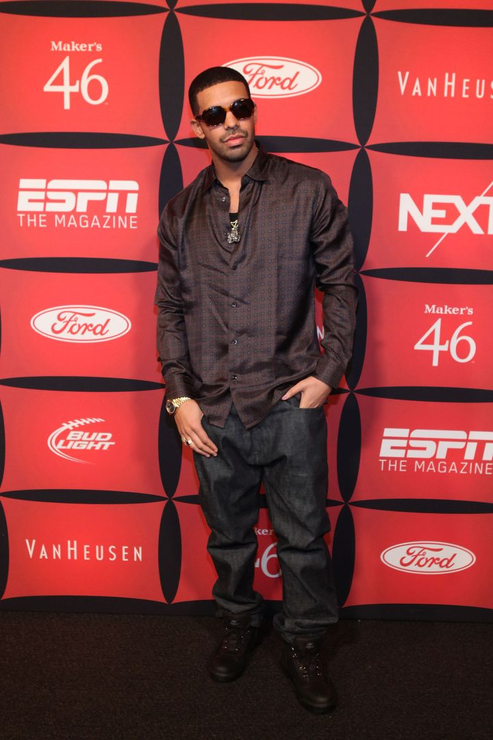 ESPN The Magazine's 'NEXT' Event