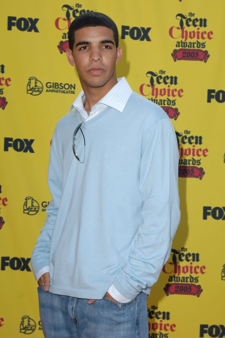 2005 Teen Choice Awards – Arrivals
