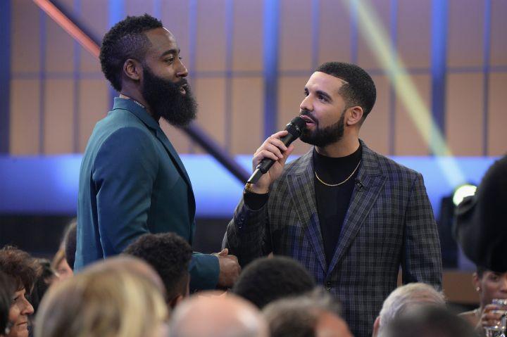 2017 NBA Awards Live On TNT – Inside