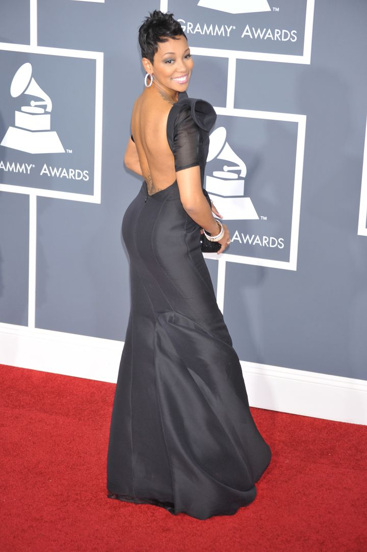 USA – 53rd Annual Grammy Awards – arrivals