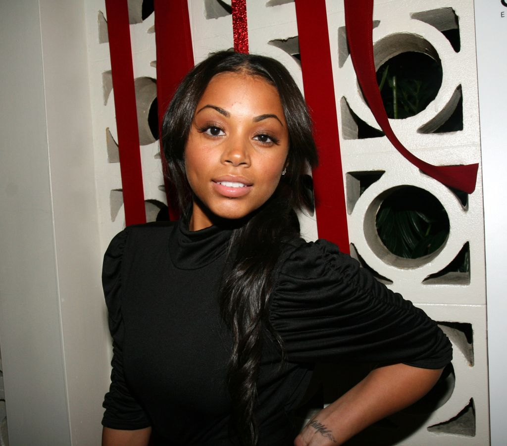 Spoonfed and Mr.Re Host Lauren London Birthday Party - December 3, 2006
