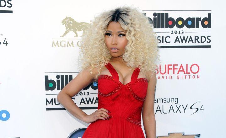 2013 Billboard Music Awards – Arrivals