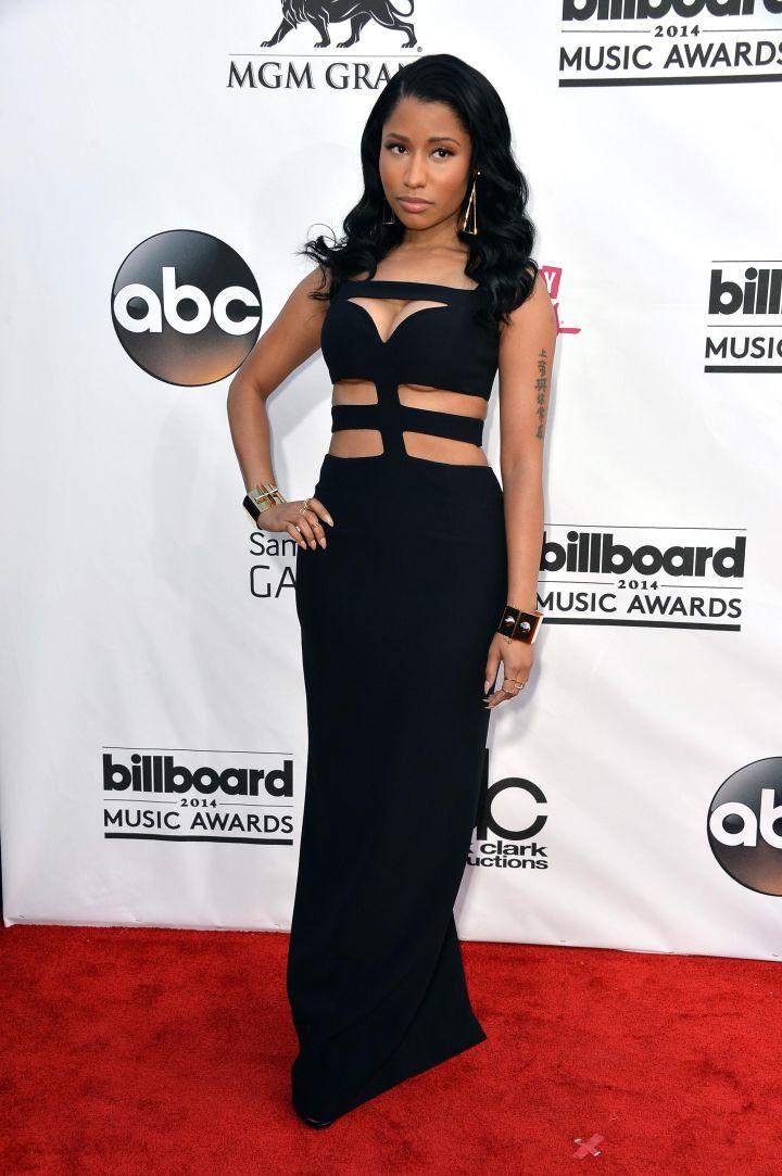 2014 Billboard Music Awards – Arrivals