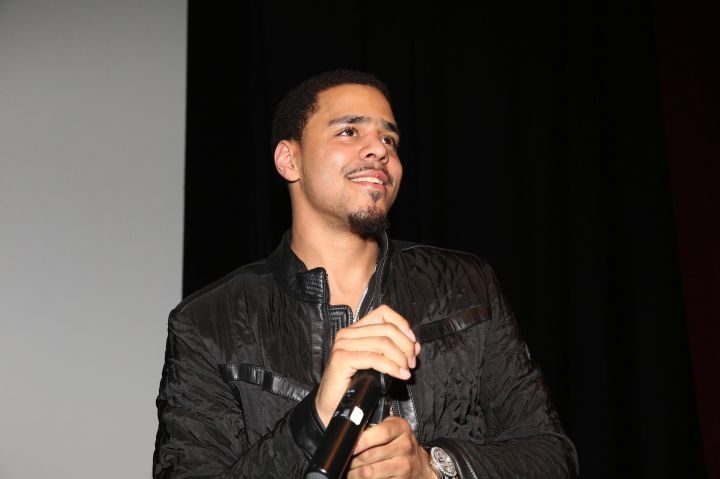 J. Cole 'Born Sinner' Listening Session