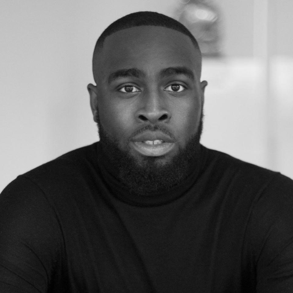 iPower Under 30 -- Alvin Hill