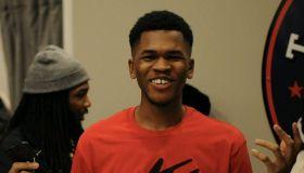 iPower Under 30 -- Malik Radford
