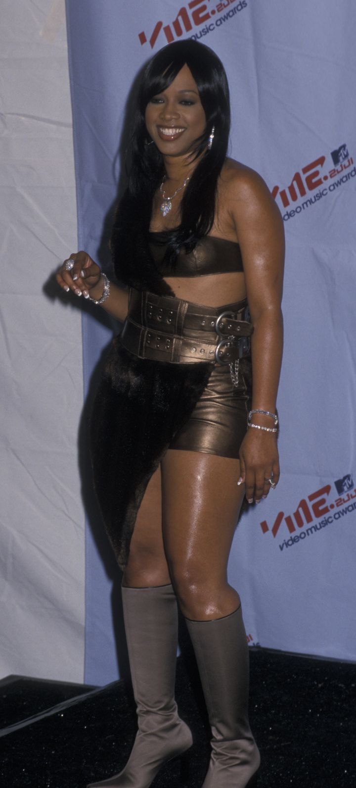 18th Annual MTV Video Music Awards