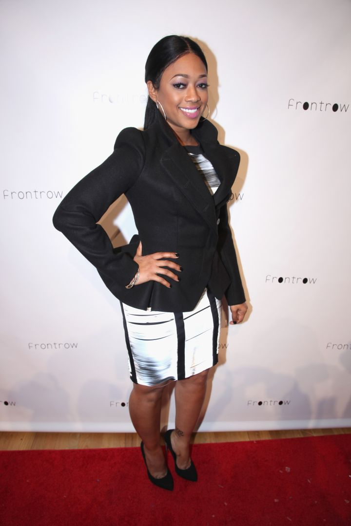 FrontRow By Shateria Moragne-el Fashion Show At CONAIR STYLE360