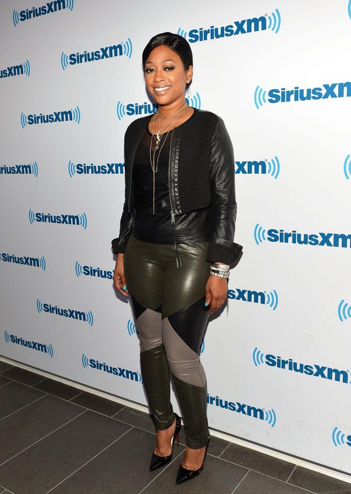 Celebrities Visit SiriusXM Studios – November 6, 2014