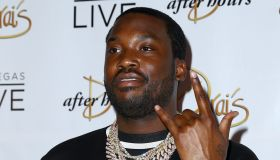 Meek Mill Returns To Drais Nightclub