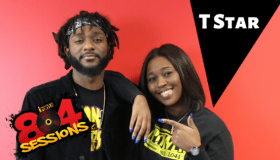 804 Sessions: T Star