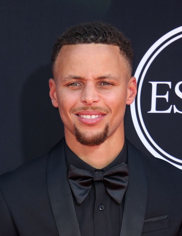 March 14 - Steph Curry