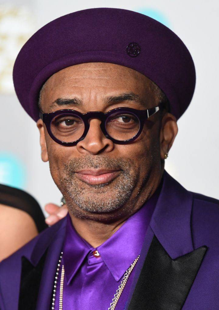 March 20 - Spike Lee