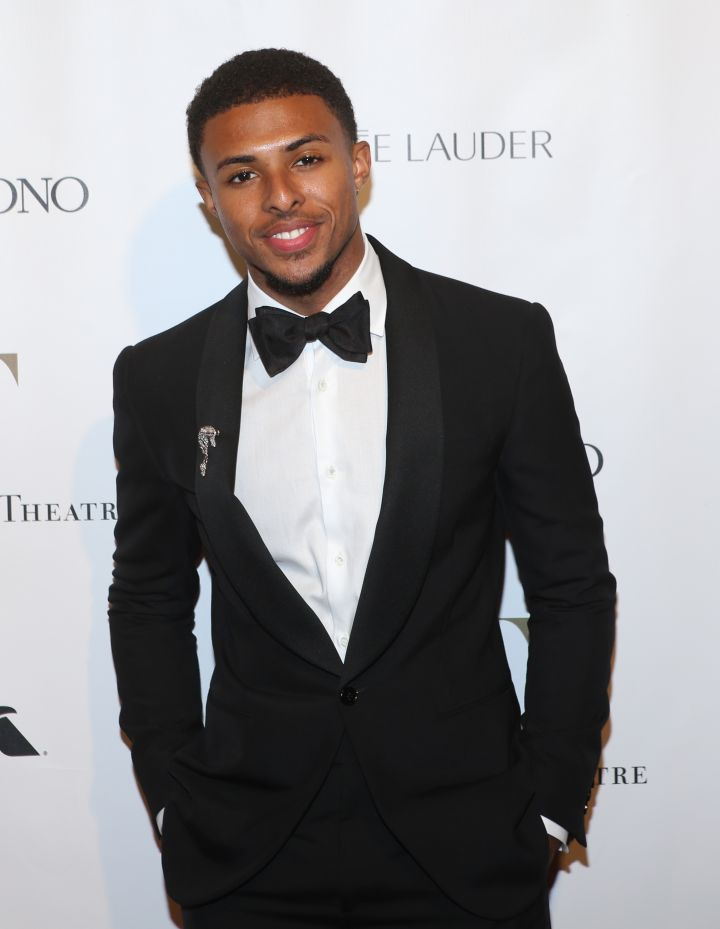 March 21 - Diggy Simmons