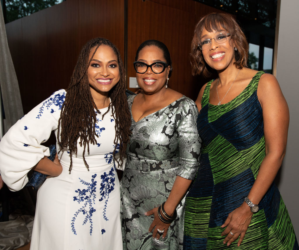 """Watching Oprah: The Oprah Winfrey Show And American Culture"" Press Preview"