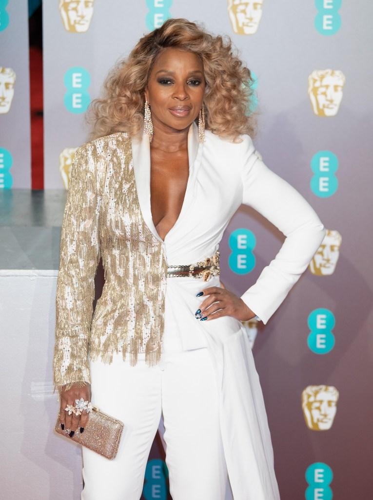 72nd EE British Academy Film Awards (BAFTAs) - Arrivals