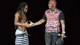 Lil Wayne, T.I. And 2 Chainz In Concert