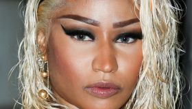 (FILE) Nicki Minaj Announces Retirement On Twitter