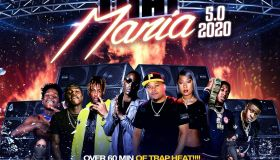 DJ Sir RJ Trap Mania