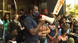 Mayor Stoney Speaks To Richmond Va Live